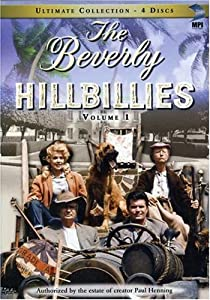 Beverly Hillbillies: The Ultimate Collection, Vol. 1 by Mpi Home Video