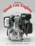 img - for Small Gas Engines (Workbook) book / textbook / text book
