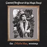 The Mirror Man Sessionsby Captain Beefheart