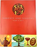 img - for Sundays and Seasons: Year A, 2011 book / textbook / text book