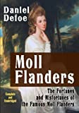 Image of THE FORTUNES & MISFORTUNES OF THE FAMOUS MOLL FLANDERS (non illustrated)