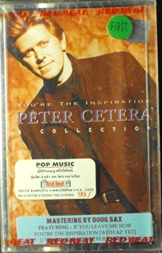 Peter Cetera - You