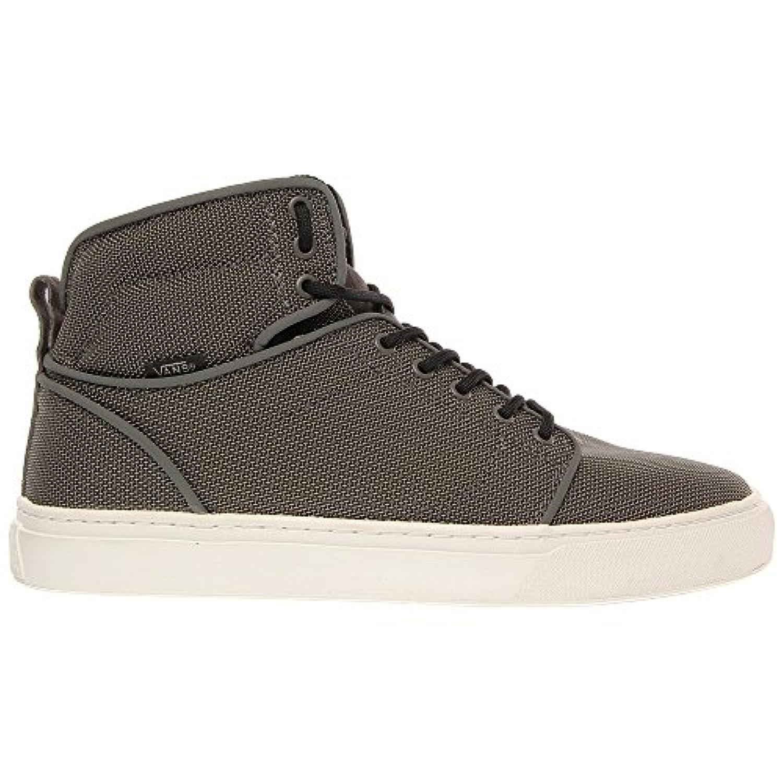 80c846f5e6 Alomar Alomar 11 Size Vans Dark US OTW OTW Grey Shoes White Ballistic Men s  aFqT5FwO
