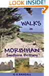 Walks in Morbihan, Southern Brittany