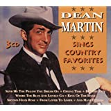 3cd / Sings Country Favorites