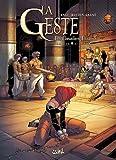 echange, troc Ange - La Geste des Chevaliers Dragons, Tome 15 : L'ennemi