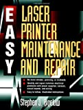 Easy Laser Printer Maintenance and Repair