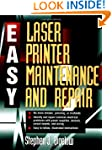 Easy Laser Printer Maintenance and Re...