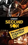 img - for inFamous Second Son: The Unofficial Strategy Guide book / textbook / text book