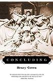 Concluding (British Literature)