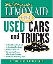 Lemon-Aid New Cars amp Trucks 2012 Lemon-Aid New Cars amp Trucks Paperback - Common