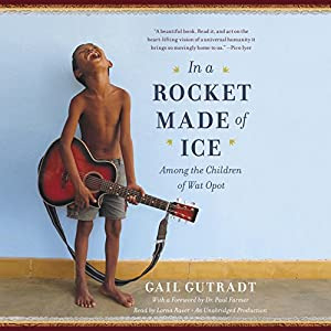In a Rocket Made of Ice Audiobook