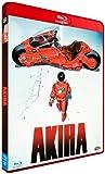 Image de Akira - Edition Prestige Haute Définition + Livret 32 Pages [Blu-ray] [Éd