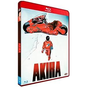 Akira - Edition Prestige Haute Définition + Livret 32 Pages [Blu-ray] [Éd