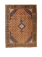 CarpeTrade Alfombra Persian Ardebil (Marrón/Multicolor)