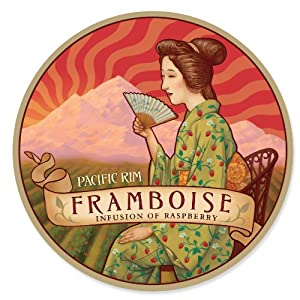 NV Pacific Rim Framboise 375 mL