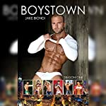 Boystown, Season One | Jake Biondi