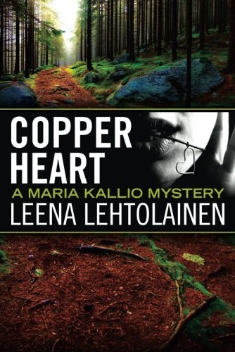 Copper Heart (The Maria Kallio Series) Sporting Goods Outdoor Recreation Track Field High Jump Pits