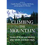 Climbing the Mountain: Stories of Hope and Healing after Stroke and Brain Injury ~ Candis Fancher