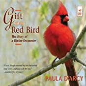 Gift of the Red Bird: The Story of a Divine Encounter | [Paula D'Arcy]