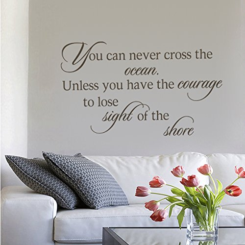 Funk N Strength With Courage Wall Quotes Funk This House