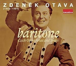 Zdenek Otava,Bariton