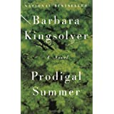 Prodigal Summer: A Novel ~ Barbara Kingsolver