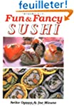 Fun & Fancy Sushi