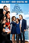 My Big Fat Greek Wedding 2 [Blu-ray +...