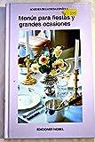 img - for Men s para fiestas y grandes ocasiones book / textbook / text book