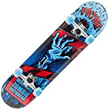 Voltage Zombie Complete Skateboard