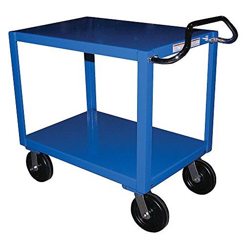 Vestil Ergo Handle Utility Carts 41 H 24X36
