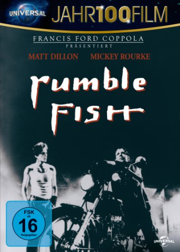 Rumble Fish (Jahr100Film)