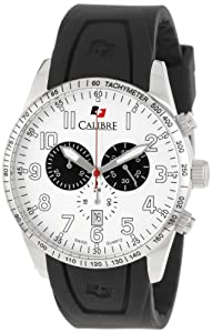 Calibre Recruit Men's Swiss-Quartz Watch