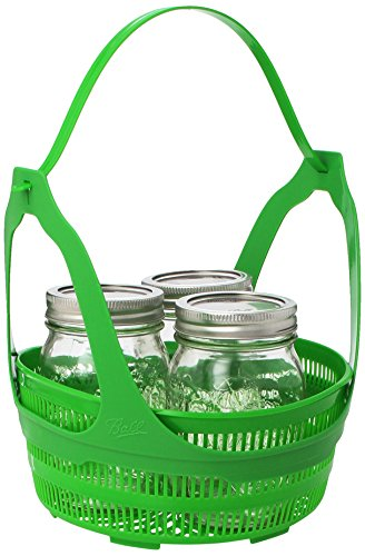 Ball Home Canning Discovery Kit (by Jarden Home Brands) (Small Canning Rack compare prices)
