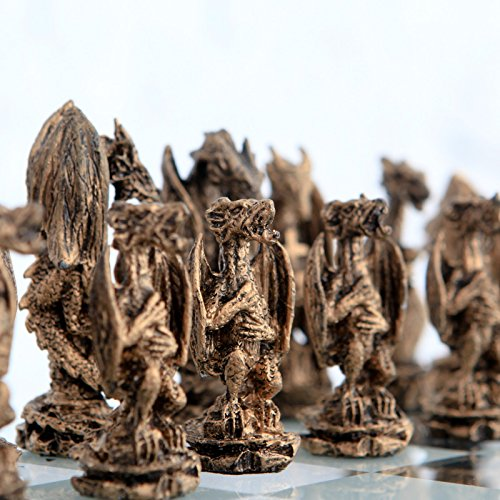Dragon Chess Set 3