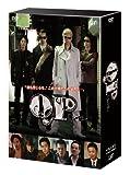 「QP」DVD-BOX スタンダード・エディション