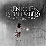 End of September by End of September (2012) Audio CD