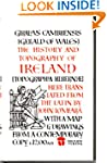 The History and Topography of Ireland...