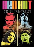 Poster - Red Hot Chili Peppers - Colour Me Poster (91 x 61cm) von Red Hot Chili Peppers