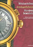 img - for Wristwatches/Armbanduhren/Montres-Bracelets book / textbook / text book
