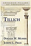 img - for Tillich (Abingdon Pillars of Theology) book / textbook / text book