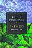 God's Promises And Answers For Your Life (0849955815) by Countryman, Jack