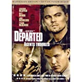 The Departed / Agents Troubles (Bilingual) (Widescreen)by Leonardo DiCaprio