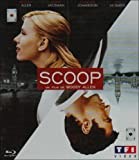 echange, troc Scoop [Blu-ray]