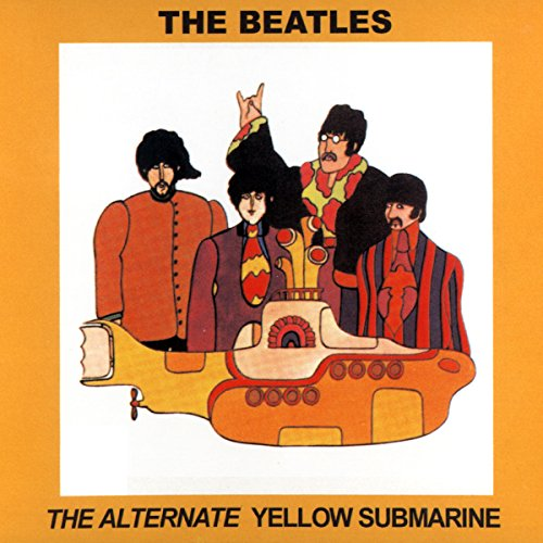 The Beatles - the alternate yellow submarine - Zortam Music