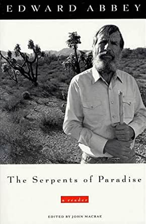 "the serpents of paradise essay The fall of mankind and the expulsion from the garden of eden"" is one of many a serpent spirals around the awareness of time and life in paradise are."