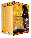 img - for Punished for the Pharaoh's Pleasure - an Xcite Books Collection of five historical erotic romance stories (Past Pleasures) book / textbook / text book