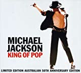 King of Pop: Australian 50th a