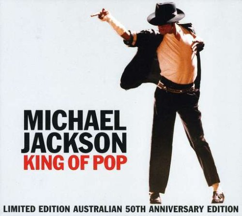 Michael Jackson - King of Pop-Australian Edition - Zortam Music
